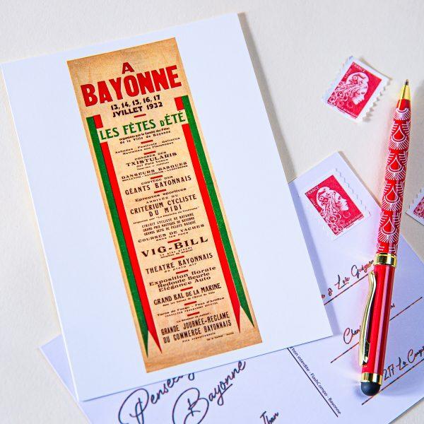 1932-carte-postale-fetes-ot-bayonne-m.prat