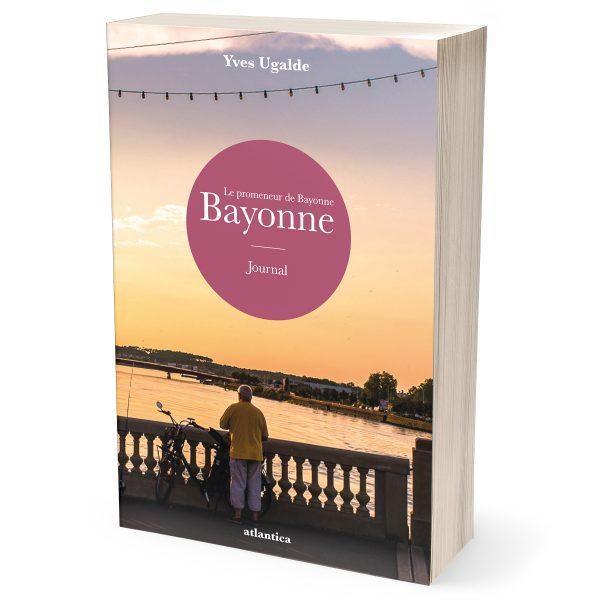 Le promeneur de Bayonne